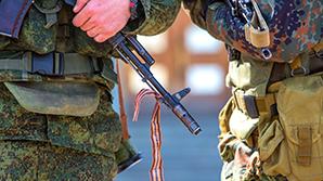 Bellingcat рассказала о награждении боевыми медалями нескольких тысяч россиян