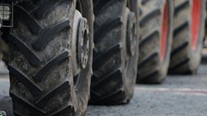 Рассерженных  фермеров Кубани вынудили отменить тракторный пробег до Кремля