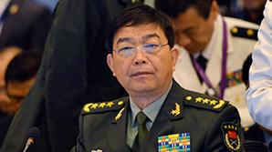 """Власти Китая призвали народ готовиться к """"войне на море"""""""