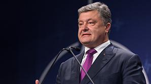 Порошенко назвал фантазиями обвинения в подготовке диверсий в Крыму