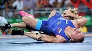 Чиновник два раза ударил по лицу российскую спортсменку после проигрыша в Рио