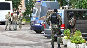 Установлена личность четвертого ликвидированного в Петербурге боевика