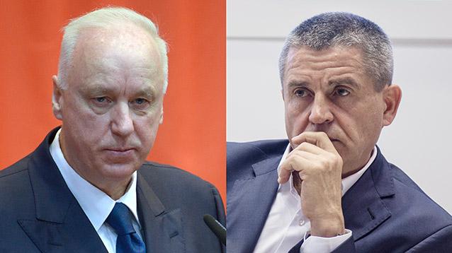 Главе Следственного комитета предрекли отставку после выборов в Госдуму