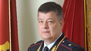 Путин назначил главой московской полиции Олега Баранова