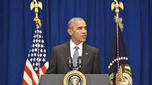Обама наложил вето на разрешение подавать иски к Эр-Рияду в связи с терактом 11 сентября