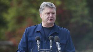 Порошенко предупредил Европу об угрозе российских СМИ