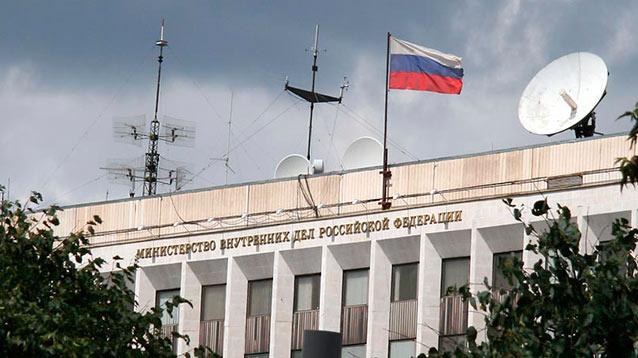 Путин сократил штат МВД более чем на 163 тысячи человек