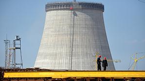 Литва потребовала приостановить строительство Белорусской АЭС