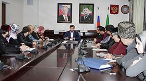 """При министерстве культуры Чечни создадут """"полицию нравов"""""""