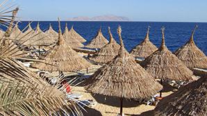 В Крыму предложили обязать граждан платить налог за отдых вне России