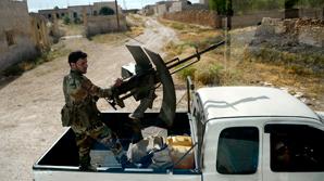Боевики в Сирии заявили об убийстве шестерых российских военнослужащих