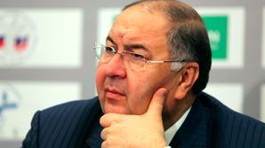 Reuters: миллиардер Усманов влияет на руководство Узбекистана