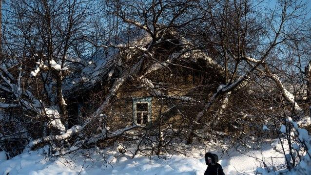 ЕC выделил 80 тысяч евро на поддержку российских деревень
