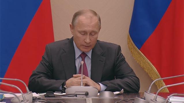 Путин раскритиковал фонд виолончелиста Ролдугина за неэффективность