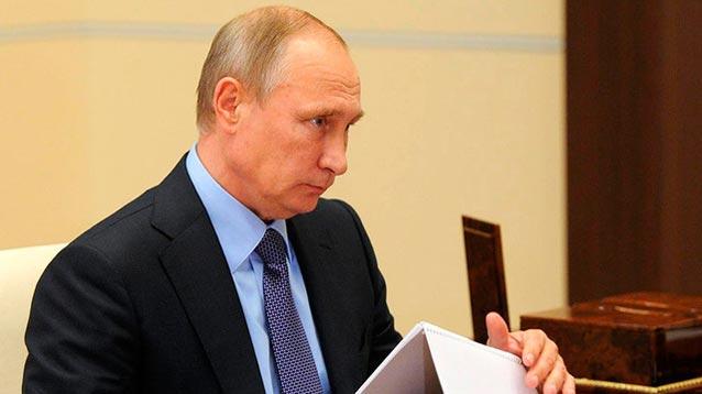 Путин поручил Медведеву найти дополнительные деньги для Северного Кавказа