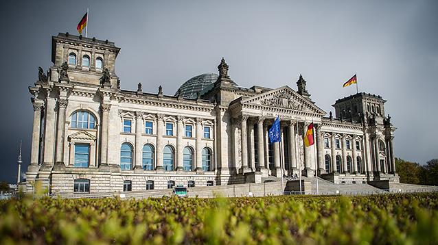 После итогов выборов в США Берлин опасается возможного вмешательства России в парламентские выборы в ФРГ