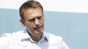 """Навальный: Нужно бойкотировать выборы президента без """"независимых кандидатов"""""""