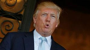 Трамп похвалил Путина за решение повременить с контрмерами за высылку дипломатов