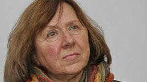 Нобелевский лауреат Светлана Алексиевич вышла из Русского ПЕН-центра
