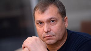 В Подмосковье от сердечного приступа умер первый глава ЛНР