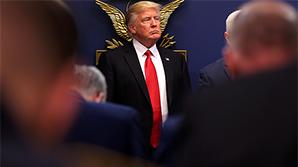 Трамп прикажет военачальникам за 30 дней подготовить план уничтожения ИГ