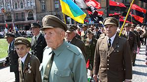 На Украине предложили реабилитировать участников ОУН-УПА