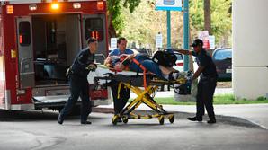 В аэропорту Флориды произошла стрельба, есть жертвы