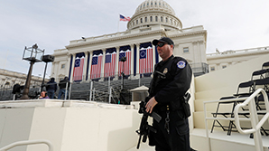 CNN представил сценарии передачи власти в случае убийства Трампа на инаугурации