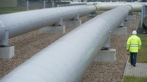 """Сечин попросил Путина отменить монополию """"Газпрома"""" на экспорт газа"""