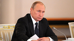 Путин извинился перед Эрдоганом за удар авиации РФ по турецким военным в Сирии