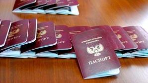 Расследование РБК: власти РФ негласно признали паспорта ДНР и ЛНР