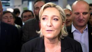 """Глава """"Нацфронта"""" Марин Ле Пен дала 144 обещания в начале избирательной кампании"""