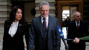 Бывший украинский олигарх в венском суде: запрос-арест-залог-запрос-арест