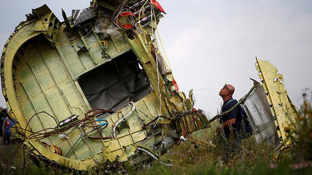 """Bellingcat: ВС РФ причастны к транспортировке """"Бука"""", из которого был сбит Boeing"""