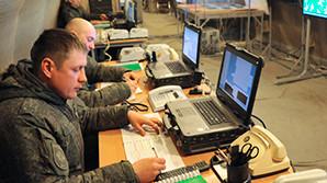 В России появились войска информационных операций