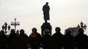 Видео характерного задержания на Пушкинской противоречит обвинениям