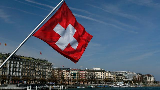 Бегство капитала из РФ в Швейцарию достигло рекорда