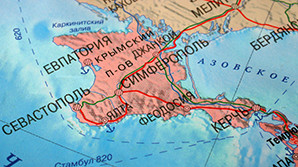 США призвали Россию вернуть Крым Украине