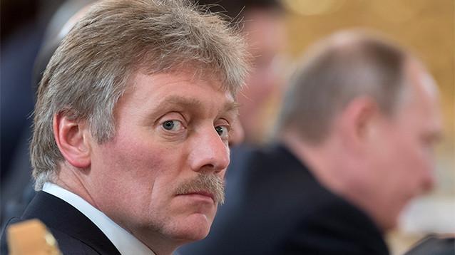 В Кремле дали оценку последствиям от присоединения Крыма