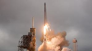 Испания променяла Россию на США в вопросе запуска спутника на орбиту