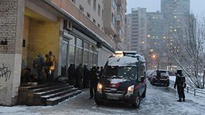 Подорвавшийся в Петербурге подросток сам изготовил взрывное устройство
