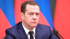 """Медведев наконец поделился мыслями о фильме """"Он вам не Димон"""""""