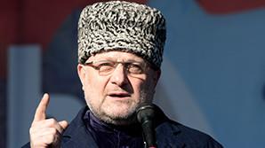 """Чечня ответила Шевчуку: """"Новая газета"""" слишком """"жестко"""" отстаивает права россиян"""