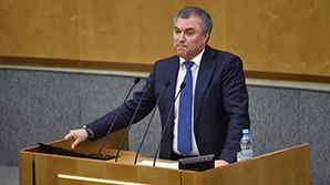 В Госдуму повторно внесли законопроект о лишении гражданства за терроризм