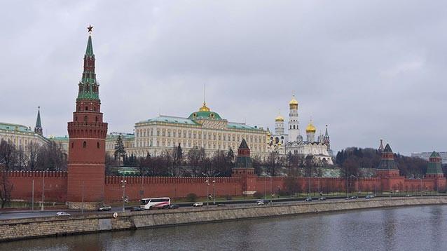 Кремль дал указания организовать антитеррористические митинги по всей стране