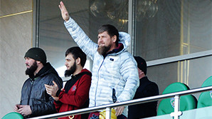 """Кадыров прокомментировал сообщения о травле геев в Чечне, не упомянув слово """"геи"""""""