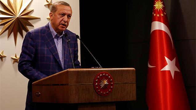 Граждане Турции поддержали поправки, наделяющие Эрдогана колоссальными полномочиями