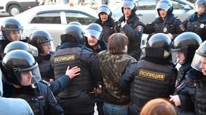 В Госдуме опять предложили наделить полицию правом стрелять по толпе