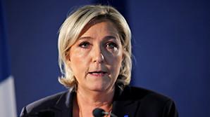 Европарламент запустил процедуру лишения Ле Пен депутатской неприкосновенности