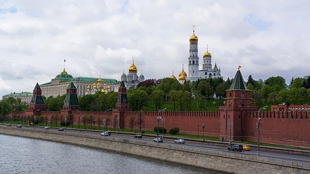 Bloomberg: в Кремле недовольны нападками на Трампа. Они мешают налаживать отношения